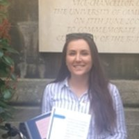 Cambridge Natural Sciences Graduate looking to teach Chemistry up to A level standard