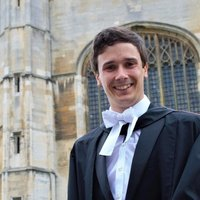 Cambridge Natural Sciences graduate offering secondary and sixth-form maths, physics, chemistry and geology tuition in London
