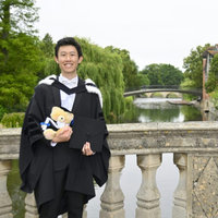 Cambridge Uni Clinical Medical student, tutoring preclinical + clinical medicine (£30/hr), and applications for Medicine/Dentistry school, covering BMAT/UKCAT, personal statement, interviews (£25/hr)