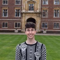 Cambridge University student offering Maths, Physics and Philosophy lessons for GCSE and A-level