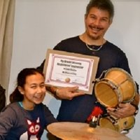 We can teach you: Drum-grooves, beats, fills, rudiments, feel, stylistic awareness. Learn to play your favourite song. Learn how to read charts whilst applying the right technique. We can help you get