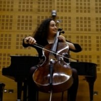 Cellist with 15 years experience offering cello lessons up to grade 8