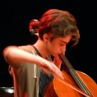 Cello summer lessons (mobile instrumental practice for all levels and all ages)