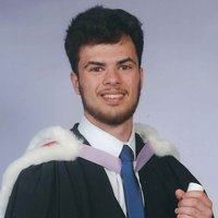Chemistry graduate offering lessons in chemistry, physics, biology and maths. Also with a Master's in Psychology