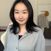 Chinese girl lived in HK for 16 years in Edinburgh teaching Mandarin or Cantonese