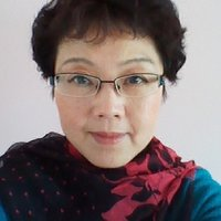 An Chinese lady with MSc HNC BA to teach Mandarin from early age level to A-level online