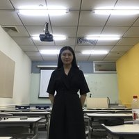 Chinese student doing MA degree in Comparative Literature in UCL now, offers Chinese class