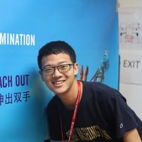 A Chinese student with Chinese-English Translation Major provides mandarin lessons in London