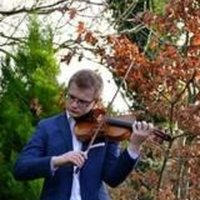 Christopher - Ravenscourt Park - Violin