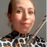 Clarinet and Flute Tutor, Stratford E15, Loretta A masters degree in Music,