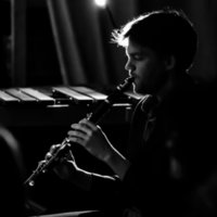 Clarinet lessons online with Dr Tom! 15+ years of experience. All styles and abilities.