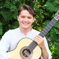 Classical Guitar and Music Theory Lessons in London from MMus grad. All levels accepted!