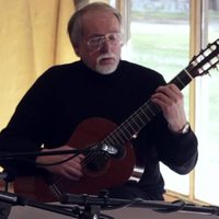 Classical Guitar Tutor. Frank Barend Perkins ARCM, DIP ED : ABRSM Exams Grade 1-8 ARSM & ABRSM Diplomas Cumbria, South Lake District.