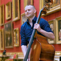Classically trained musician offering beginner to intermediate acoustic/electric guitar and bass lessons