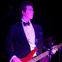 Colchester based bass guitar tutor 19 years old male. The best way to learn is to listen to great music,  I can help you emulate your favourite Bassist!