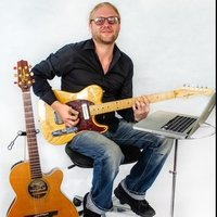 Come and learn guitar, bass, ukulele with me. I have over 15 years teaching and performing experience