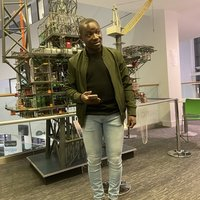 I completed MSc in Petroleum Production Engineering at Aberdeen and currently offering lessons on Math and Physics to individual and groups up to university level.