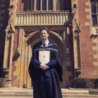 Computer Science Masters graduate offering tutoring for all computing and mathematics subjects