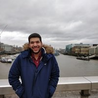 Computer Science Masters Student offering maths, computer science, and electronics lessons in London.