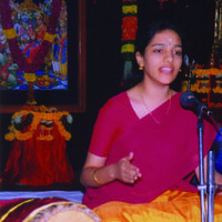 Concert Carnatic music vocalist. Trained in Carnatic music for over 17 years. All India Radio artist. Won many prizes and awards.