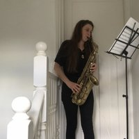 Conservatoire student offering woodwind lessons for beginners to intermediates. Free trial lesson!