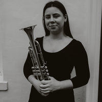 Conservatoire student at The Royal College of Music. 3+ years teaching experience specialising in trumpet and brass.