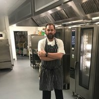 Cordon Bleu trained professional chef with over 10 years experience. Have worked in and run restaurants in London, Monaco and now based in Bristol.