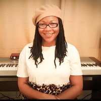 Creative and passionate vocal tutor, specialising in all genres, vocalarrangements tutor also