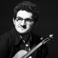 Creative Violin teacher based in Notting Hill, recently graduated from the Royal College of Music.