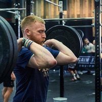 Crossfit and weightlifting coach looking to help people get fitter and more accomplished at weightlifting whilst staying safe.
