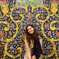 A dance lover in Edinburgh who's been dreaming for so long to share her dane passion with others! time to shake it off together!
