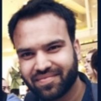 Data Science student offering python, AI, AWS lessons upto university level.