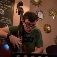 Double Bass, Bass and Guitar Teacher in Greenwich, London with Experience In Teaching and Performing