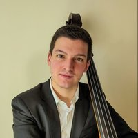Double Bass teacher in Birmingham and London- solo, Orchestral and Chamber music repertoire