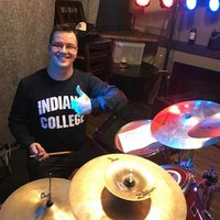 Drum lessons available by advanced drummer with more than 20 years experience