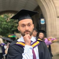 Economics and Finance graduate (The University of Manchester) giving classes in Economics