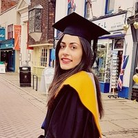 Economics graduate offering economic, econometrics, statistics, finance and management lessons in Birmingham
