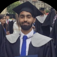 Economics graduate, taking a gap year before my masters in Actuarial Science. Tutoring maths and economics all the way up to A-level.
