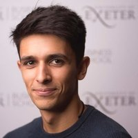 Economics Student (University of Exeter) offering economics lessons up to A Level in London