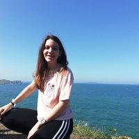 Education student offering Spanish lessons in Aberystwyth. You will learn Spanish from a native speaker!