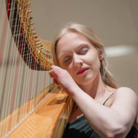 Elizabeth - South Woodford - Harp