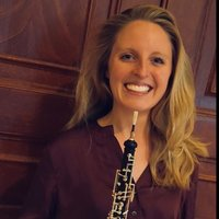 Emily - Chiswick - Oboe