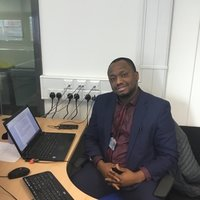 Emmanuel Ojeme (PhD), teaches Philosophy, dissertation/thesis supervision, Business & management, get in touch