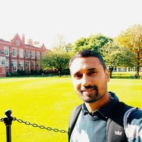 Engineering student doing PhD in QUB Belfast offering math and science class for high school students