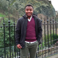 An engineering student offering Math, Further Math and Physics lessons in Edinburgh
