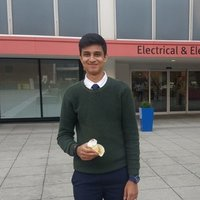 Engineering student offering maths and physics lessons from secondary up until GCSE