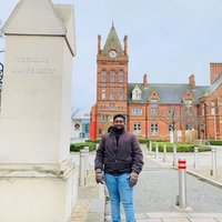 Engineering student offering physics classes upto university level in middlesbrough and nearby