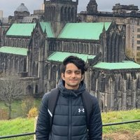 Engineering student offering to teach mathematics upto university level anywhere in Glasgow. Currently doing masters in mechanical engineering. Have teaching experience before as a home tutor.