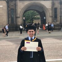 Engineering student with master's degree offering Maths and Physics lessons in Manchester