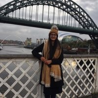 English literature university student offering private English and literacy lessons in Newcastle.